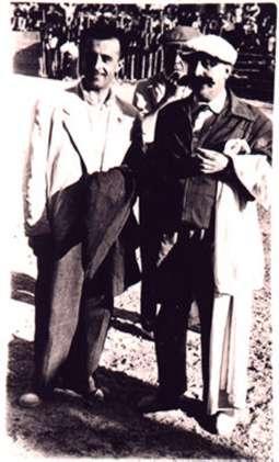59.-Antonio-Tellez-de-Cepeda--y-Enrique-Lazaro-Carrasco.--Ano-1952.-Pr.-Pedro-Lazaro-Carrasco