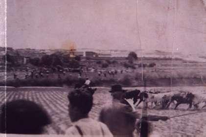 60.-Encierros-de-Bargas.-Decada-de-1930.-Procedencia-Alfonso-Rodriguez-de-la-Pica