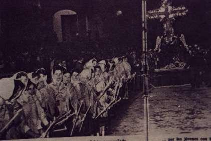 66.-Procesion-del-Stmo.-Cristo-de-la-Sala.-Ano-1959.-Procedencia-Ana-Isabel-Garcia-del-Cerro