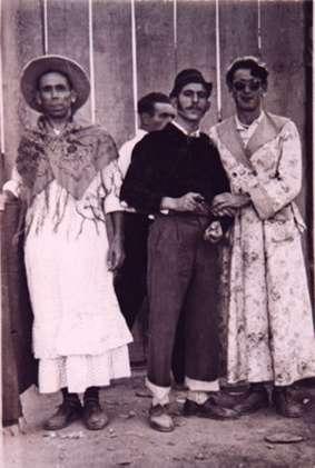 78.-Charanga-en-la-plaza-de-toros.-Decada-de-1950.-Procedencia-Ana-Isabel-Garcia-del-Cerro