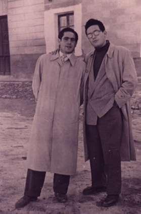 99.-Confitero-y-medico.-Pedro-Alguacil-y-Enrique-Lazaro-Carrasco.-1951.-Proced.-Pedro-Lazaro-Carrasco
