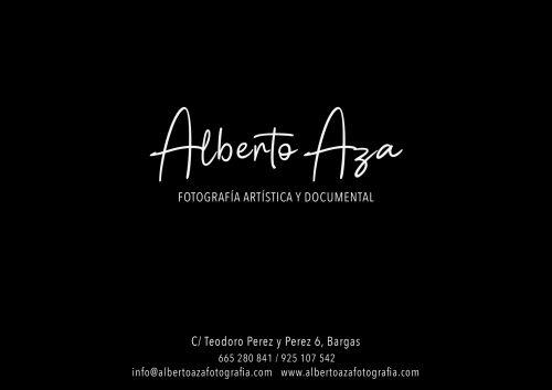 Alberto Aza Fotografía Artística y Documental