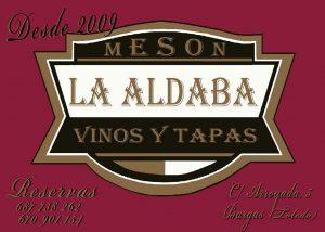 Mesón La Aldaba