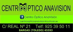 Centro Óptico Anavisión