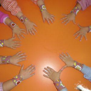 Lista de espera – Escuela Infantil