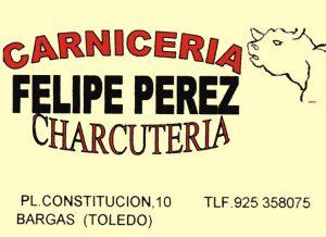 Carnicería-Charcutería Felipe Pérez