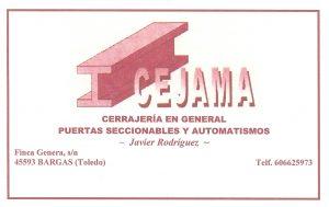 Cejama