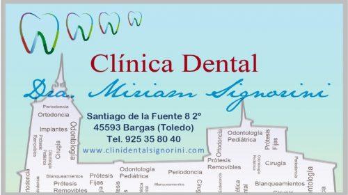Clínica Dental Dra. Miriam Signorini