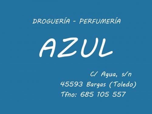 Perfumería Azul