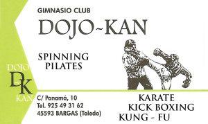 Gimnasio Club Dojo-Kan