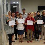 Clausurado el primer club de empleo dirigido a mujeres