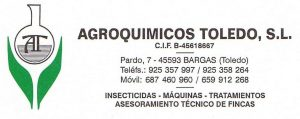 Agroquímicos Toledo C.B.