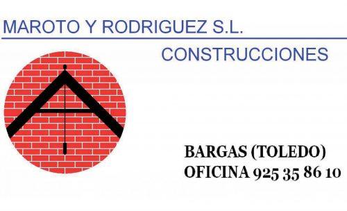 Construcciones Maroto y Rodríguez S.L.