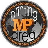 MP Printing Area