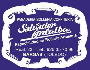 Panadería-Bollería-Confitería Salvador Ontalba