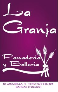 Panadería y Bollería La Granja