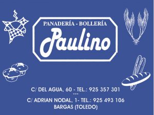 Panadería-Bollería Paulino Fernández Alonso