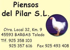 Piensos Del Pilar S.L.