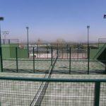Pistas de Pádel (Urb. Los Nogales)