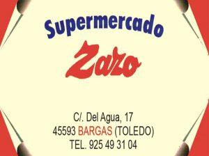 Supermercado Zazo