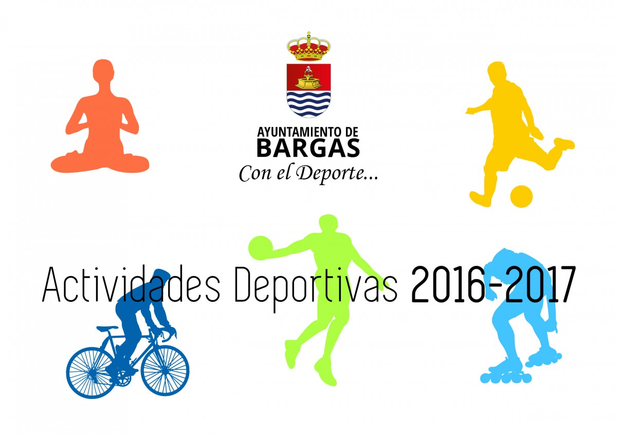Actividades Deportivas 2016-2017
