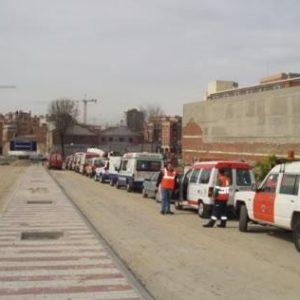 Fotos Protección civil anteriores 2006