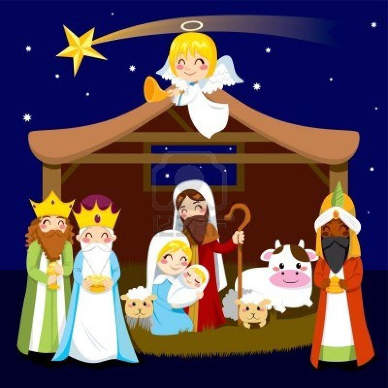 Concursos de Belenes y Arboles de Navidad 2013