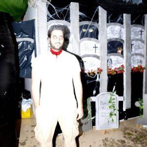 El Ayuntamiento de Bargas organiza una noche mortalmente divertida para celebrar la fiesta de Halloween