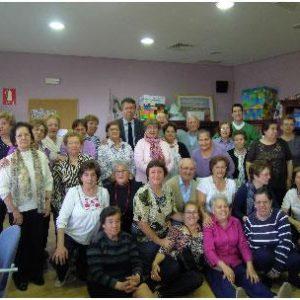 Clausura de Gimnasia de Mayores»»