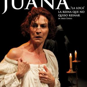 Juana, la reina que no quiso reinar.