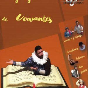 Teatro Infantil: La Gangarilla de Cervantes