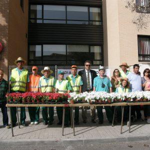 Bargas, conmemora el Día Internacional del Medio Ambiente