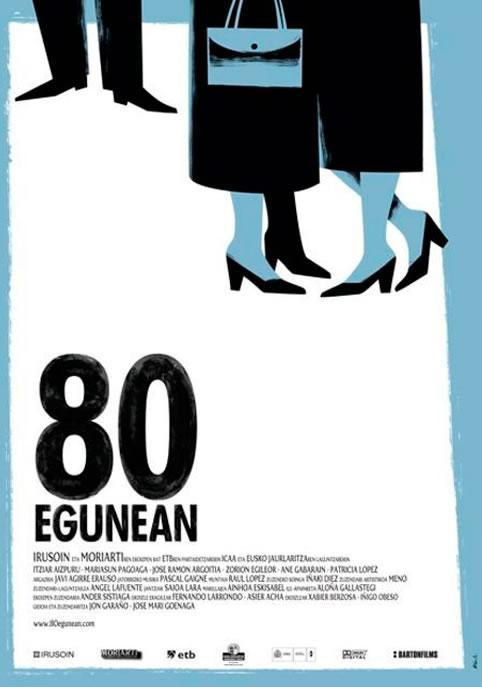 80 Egunean – BARGAS CINE-CLUB v.o.s.
