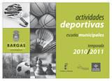 Actividades 2010/11