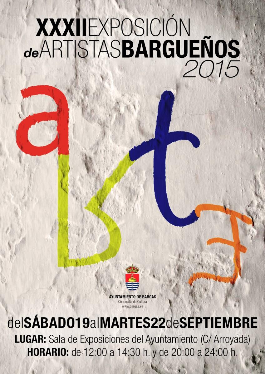 XXXII Exposición de Artistas Bargueños