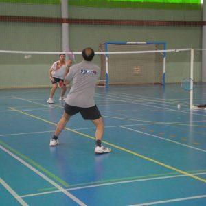 Con cuatrocientos alumnos dan comienzo las actividades deportivas en Bargas