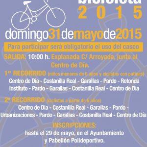 Día de la bicicleta 2015