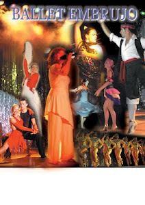 Danza – Baile español – Flamenco.