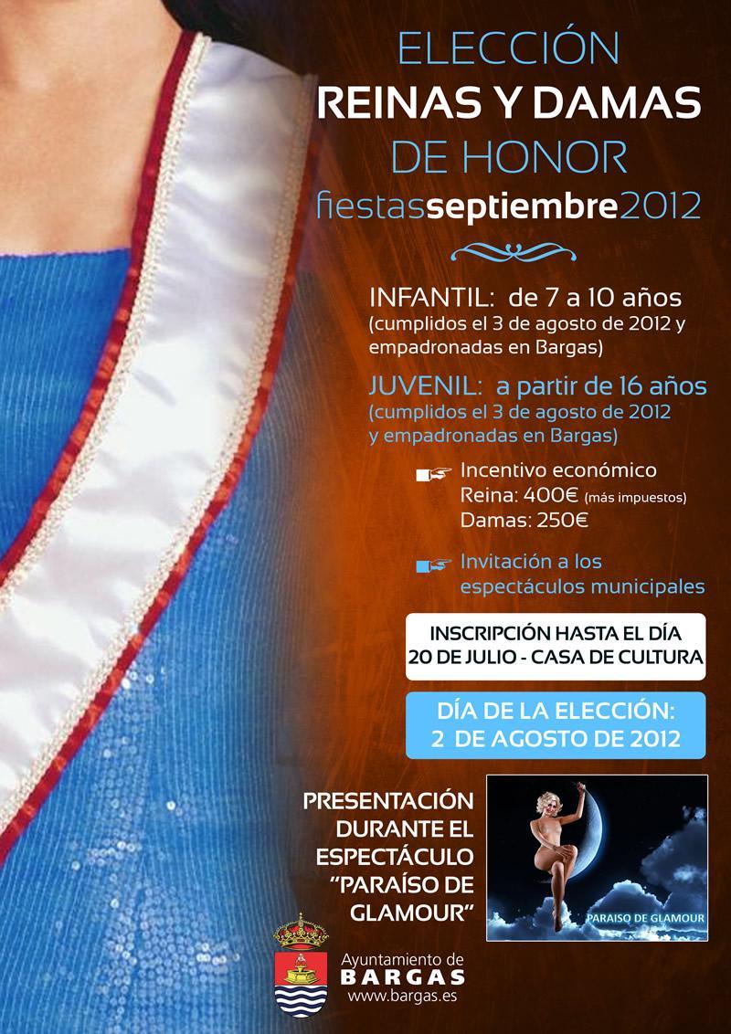 FIESTAS DE SAN ESTEBAN. 2-4 Agosto