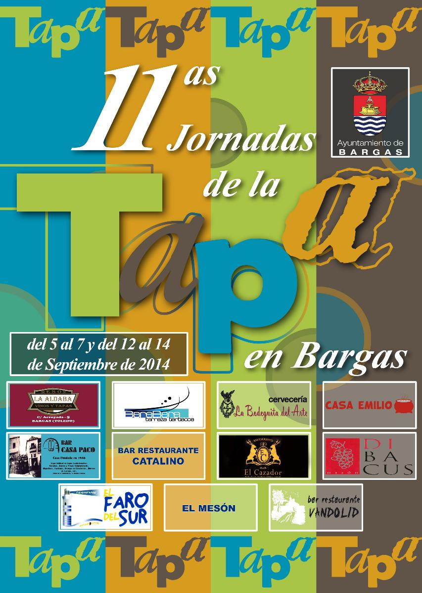 Jornadas de la Tapa 2014