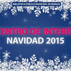 Centro de Interés – Navidad 2015
