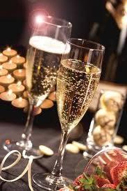 Uvas y Baile de Fin de año