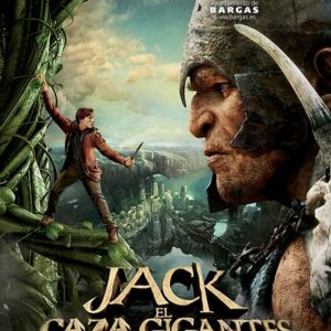 CINE – Jack, El caza gigantes