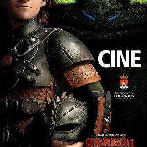 CINE: Cómo entrenar a tu dragón II»»