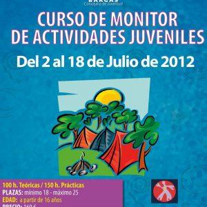 Curso Monitor Juvenil