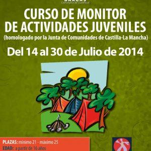 Curso de Monitor de Actividades Juveniles