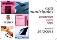 Horarios, aulas y listas de admitidos en los Cursos Municipales de Cultura 2012-13 – (12/10/2012 Publicación lista de Inglés)