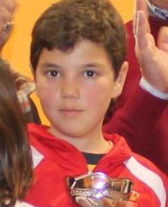 Campeonato Provincial de Ajedrez en Edad Escolar