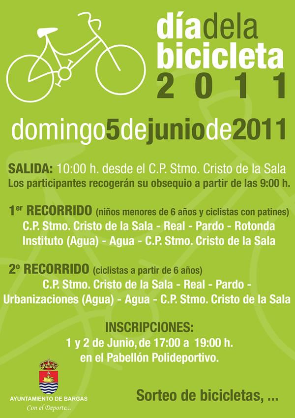 Día de la Bicicleta 2011