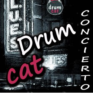 Drum Cat Blues en concierto